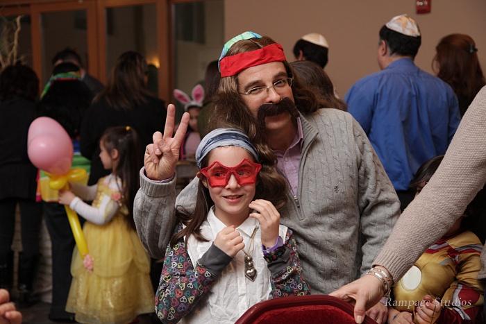 Purim Pictures